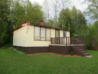 Cottage for Rent in Blakeney on the Mississippi