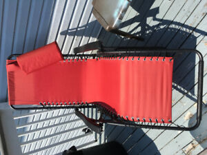For Sale Lounger Chair