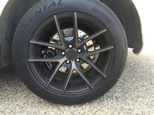 Winter Tires Toyo Open Country 275/45/19