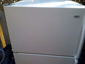 Fridge for sale   Fairly new clean and working