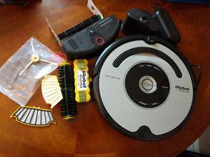 Roomba pet series