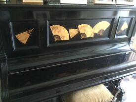 Waldemar Piano in full working order