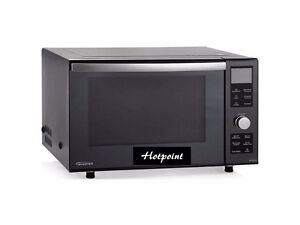 Micro onde Hotpoint Comme Neuf pour 40 $