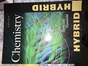 CPET Chemistry Textbook Sarnia Sarnia Area image 1