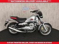 MOTO GUZZI NEVADA NEVADA CLASSIC MOT TILL APRIL 2019 LOW MILEAGE 2005 05