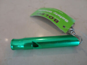 Boleo Personal Safety Alert Whistles & K/C Flashlights $4.00/ea Kitchener / Waterloo Kitchener Area image 4