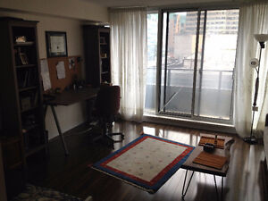Fully Furnished Bachelor Apartment DOWNTOWN TORONTO