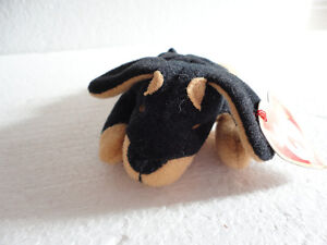 NEW TY Sting the Ray plush toy collectible beanie baby London Ontario image 5