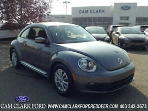 2015 Volkswagen Beetle 1.8 TSI  One Owner