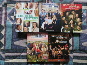 BROTHERS AND SISTERS COMPLETE SET Kitchener / Waterloo Kitchener Area image 1