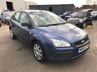 Ford Focus 1.6 Lx, *Low Mileage*, Air Con, 12 Month Mot, 3 Month Warranty
