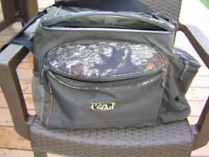 OFAH insulated hunting fishing camping cooler bag
