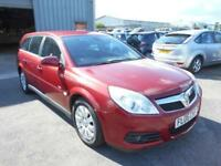 Vauxhall/Opel Vectra 1.9CDTi ( 120ps ) 2006.5MY Design