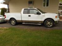 Camion à vendre:  6000.00$ négociable