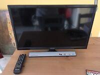 "Samsung 23"" tv/monitor like new"