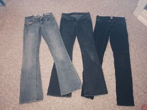 Extra small jeans