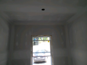 Complete Drywall and Taping