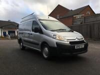 Citroen Dispatch 1200KG 1.6HDi L2 H2