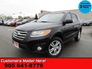 2012 Hyundai Santa Fe GL Sport  V6 AWD LEATHER SUNROOF POWER SEA