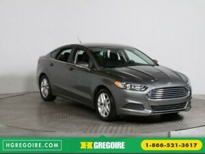 2013 Ford Fusion SE AUTO A/C BLUETOOTH NAVIGATION
