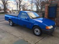Ford P100 TURBO DIESEL