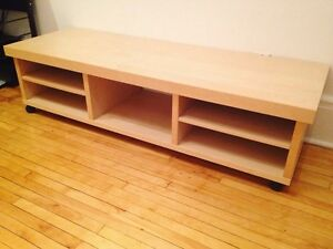 Coffee/TV Table - Excellent Condition!