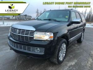 2014 Lincoln Navigator- Leather, NAV, Cam, LOADED MUST SEE!!!!