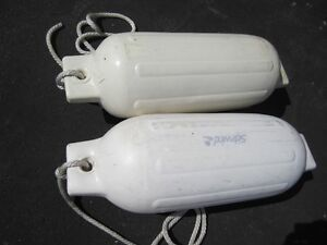 Fenders set of 5 with lines