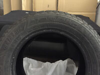 Four 195/65R15 Nordic Winter Tires