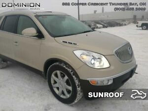 2009 Buick Enclave CXL   - Certified - Sunroof - $140.66 B/W