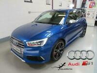 Audi A1 2.0 TFSI ( 231ps ) quattro 2015MY S1