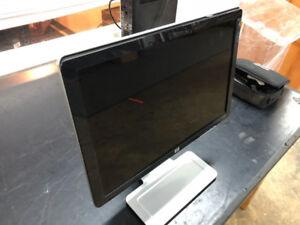 HP W2207 LCD Monitor