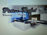 Picture Perfect Cleaning & Staging is Hiring