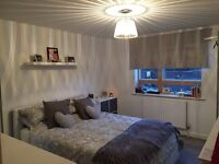 My 2/3 bed flat for your 3 bed house