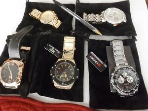 All watches brand new never worn Belleville Belleville Area image 7