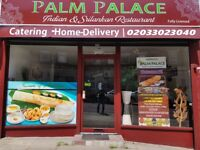 PALM PALACE IN BARNET (HERTS ) , REF: LM262