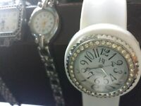 8 WATCHES GENERAL MILLS, COUNTRY STYLE EMPLOYMENT WATCHES