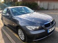 BMW 320 2.0TD 2007 DIESEL SE CLEAN 1 FORMER OWNER NEW MOT