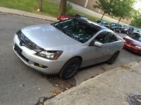 Accord coupe 2004 v6 manuel