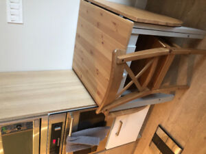 Small Dining IKEA Table