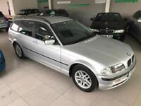 BMW 320 2.0d 2001MY d SE Touring
