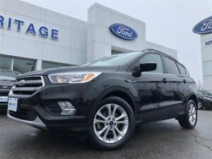 2017 Ford Escape SEjust arrived , one owner trade, POWER GROUP,
