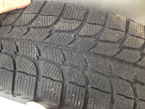 Michelin Snow tires Stratford Kitchener Area image 3