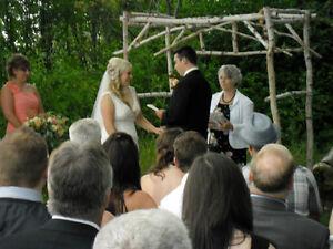 Licenced Wedding Officiant Belleville Belleville Area image 5