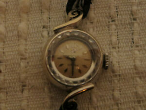 Vintage Omega Lady's Cocktail Watch / Montre Omega