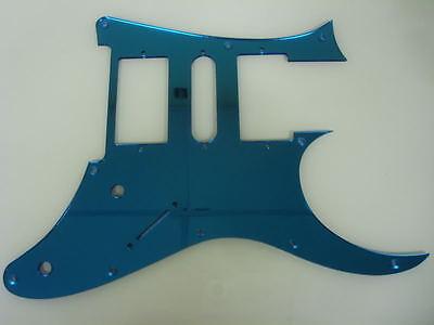 Kyпить Blue mirror pickguard fits Ibanez (tm)  RG350 MDX на еВаy.соm