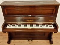 Bluthner Upright Piano Wanted