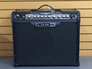 Amplificateur de Guitare LINE 6 , Produit no: B094780