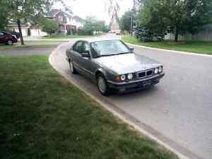 530i BMW (e34) '94