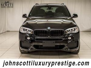 2014 BMW X5  M Package